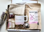 Hi Beauty - giftbox