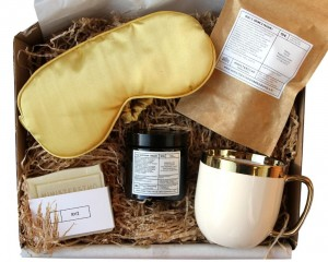 Shine Bright - giftbox